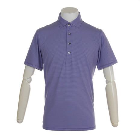 グレイソン(GREYSON) ゴルフウェア PSK4000-1-679 メンズ SARANAC POLO PSK4000-1-679 (Men's) メンズ (Men's), イイもの下着ヘヴンズブルー:f2b0c9f7 --- sunward.msk.ru