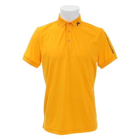 Jリンドバーグ(J.LINDEBERG) ゴルフウェア TOUR TECH SLIPRI 半袖ポロシャツ 071-29353-034 (Men's)