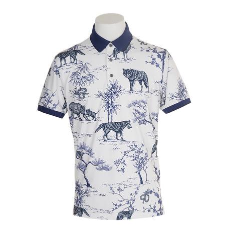 グレイソン(GREYSON) (Men's) ゴルフウェア PMP0001-1-100 メンズ ポロシャツ ポロシャツ MAGIC EMPORIUM PMP0001-1-100 (Men's), サッカーショップジョゴ:78d7bf08 --- sunward.msk.ru