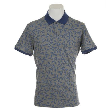 オーシャンスター(OCEAN STAR) ポロシャツ 74 3203 GRY (Men's)