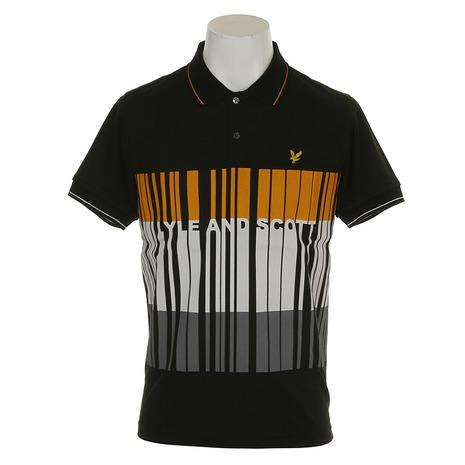 ラフ&スウェル(rough&swell) 半袖ポロシャツ LG-18S-P02-BLACK LG-18S-P02-BLACK メンズ メンズ 半袖ポロシャツ (Men's), SVEC[シュベック]:12e7f422 --- sunward.msk.ru