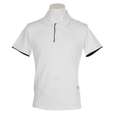 ロックデュード(ROCK DUDE) メンズ ゴルフウェア メンズ ベーシックポロシャツ 11-103300-010 DUDE) (Men's), シアター:56611f7b --- sunward.msk.ru