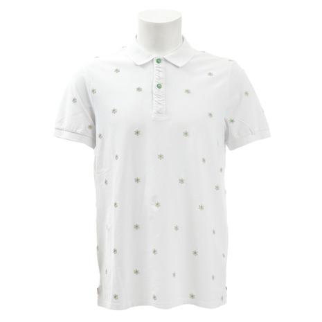 Shockly 半袖ポロシャツ DAISY-9B-EUS01 (Men's) DAISY-9B-EUS01 Shockly (Men's), こもれび工房:9d12992a --- sunward.msk.ru