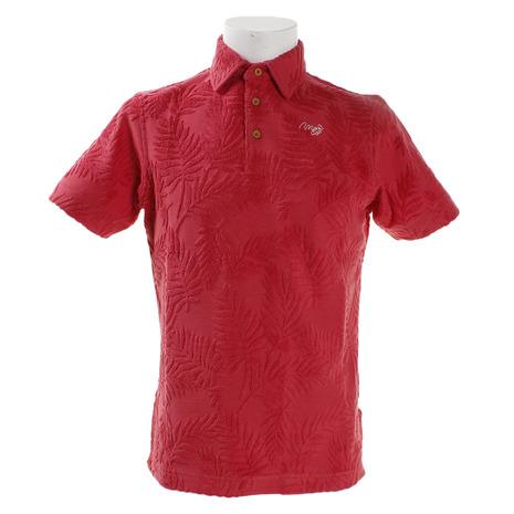 モコ(MOCO) 21-2191442-63 ゴルフウェア メンズ MCJQパイル半袖シャツ (Men's) 21-2191442-63 メンズ (Men's), Brandoff銀座:0e58f509 --- sunward.msk.ru