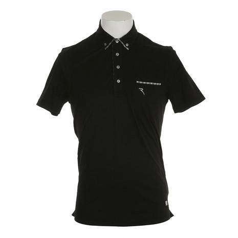 シェルボ(CHERVO) ゴルフウェア メンズ 半袖ポロシャツ ARRIGO 031-27444-019 (Men's)
