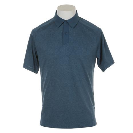 アンダーアーマー(UNDER ARMOUR) UA Threadborne Polo #1306111 SBF/SAB/TCT GO (Men's)