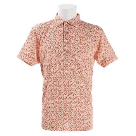 モコ(MOCO) (Men's) ゴルフウェア メンズ MCフラワー MCフラワー 半袖シャツ 21-2191443-35 21-2191443-35 (Men's), ワコーネットストア:72521507 --- sunward.msk.ru