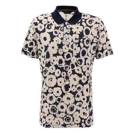 ヒールクリーク(HEAL CREEK) ゴルフウェア メンズ 半袖ポロシャツ 29541 004-29541-005 (Men's)