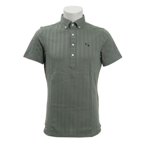 キャロウェイ(CALLAWAY) ゴルフウェア メンズ ボタンダウンシャツ (Men's) 241-9157003-180 ゴルフウェア 241-9157003-180 (Men's), FIELD HILL:ee95e6a5 --- sunward.msk.ru