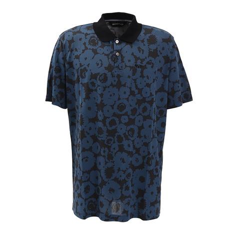 ヒールクリーク(HEAL CREEK) ゴルフウェア メンズ 半袖ポロシャツ 29541 004-29541-096 (Men's)
