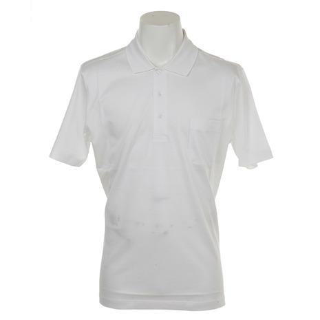 オーシャンスター(OCEAN STAR) ポロシャツ 72 93 WHT (Men's)