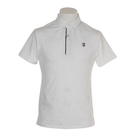 アドミラル(Admiral) BDシャツ バイアスエンボス BDシャツ ADMA902-WHT ADMA902-WHT (Men's), 稲葉納豆工業所:aebb089b --- sunward.msk.ru