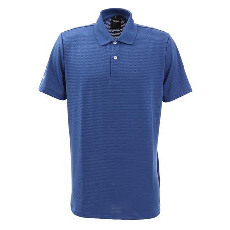 COLMAR ゴルフウェア COLMAR (Men's) 7634-9TO9B-CL181 メンズ G半袖ポロシャツ 7634-9TO9B-CL181 (Men's), JAアオレン:41b988ad --- sunward.msk.ru