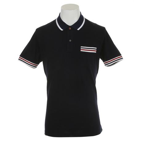 オーシャンスター(OCEAN STAR) ポロシャツ 74 1205 NVY (Men's)