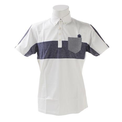 トヴホ(tovho) ゴルフウェア メンズ マルチエフェクトシャツ 21-143300-010 (Men's)