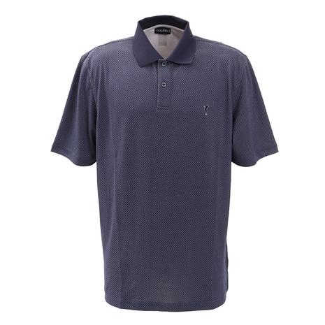 ゴルフィーノ(GOLFINO) ゴルフウェア メンズ Chamonix 半袖ポロシャツ 4338514-585 (Men's)
