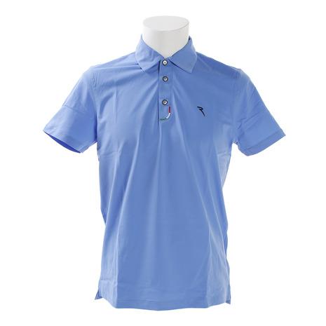 シェルボ(CHERVO) ゴルフウェア メンズ APP ポロシャツ 031-29544-095 (Men's)