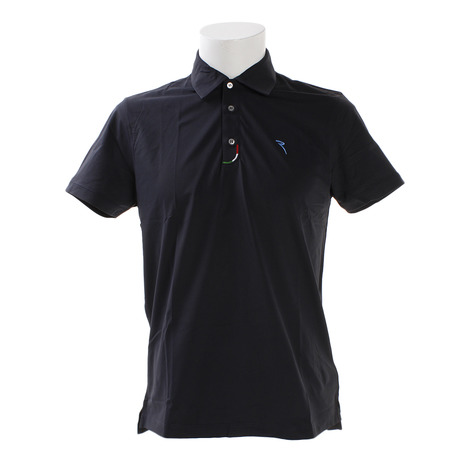 シェルボ(CHERVO) ゴルフウェア メンズ APP ポロシャツ 031-29544-098 (Men's)