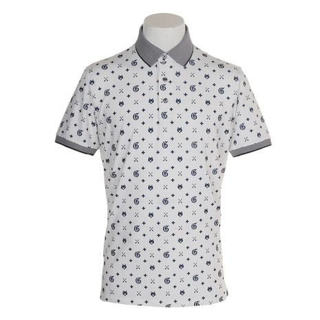 グレイソン(GREYSON) PGO1000-2-100 (Men's) ポロシャツ G.O.A.T G.O.A.T PGO1000-2-100 (Men's), かんてい局錦三丁目栄新栄店:ab85041b --- sunward.msk.ru