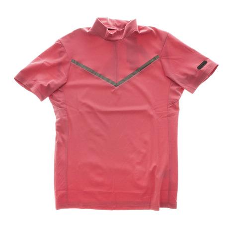 ULTICORE 半袖3D解析モックシャツ RBM03ACA (Men's)