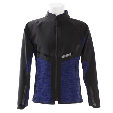 デサントゴルフ(DESCENTEGOLF) ゴルフウェア メンズ G-ARC ジャケット DGMMJL50-BL00 (Men's)