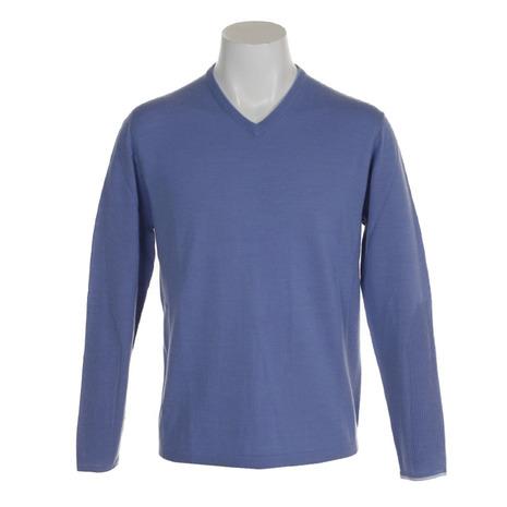 グレイソン(GREYSON) VN ゴルフウェア ゴルフウェア メンズ GUIDE VN SOLID (Men's) WGU1001-1-240 (Men's), G-wheel Direct Store:110b70e2 --- sunward.msk.ru