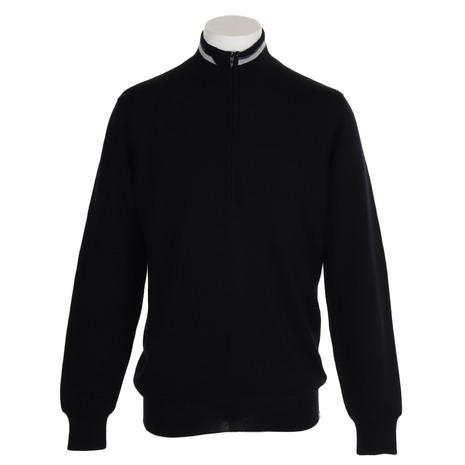 COLMAR ゴルフウェア メンズ ウインドセーターハイネックハーフジップ 4496-3QY8C-CL68 (Men's)