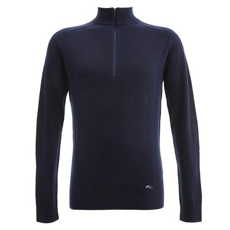 【ポイント最大14倍!0のつく日限定!エントリー要】チュース ゴルフウェア メンズ 長袖セーター MG35-B01/21800 (Men's)