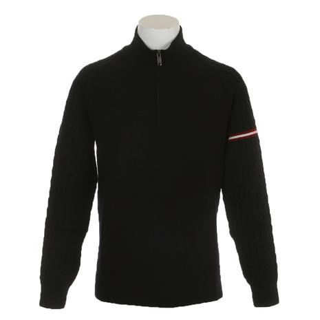 PHIL PETTER Mens Sweater 71807 NVY (Men's)