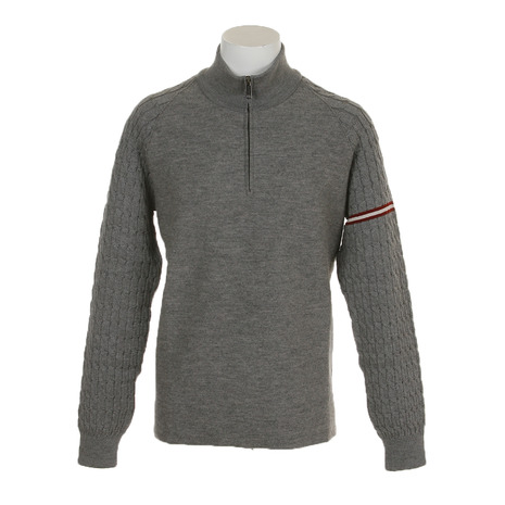 Mens Sweater 71807 GRY (Men's)