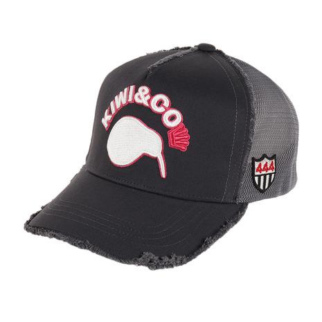 コタケ(KOTAKE) キャップ KIWI TWILL CAP 3 93YK9CA01100U-C015 (Men's)