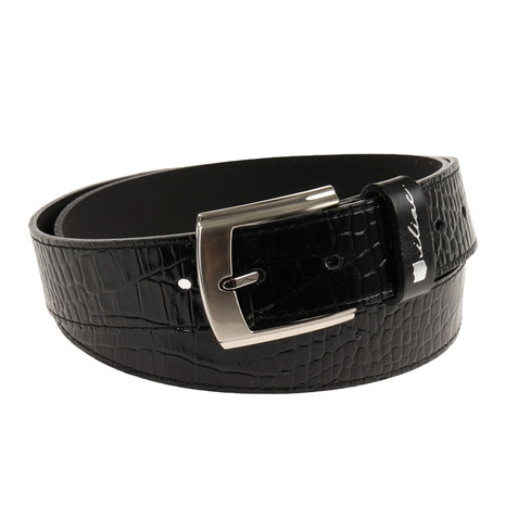 イリアックゴルフ(iliac) BELT BUCKLE BELT-OXCRC (Men's)
