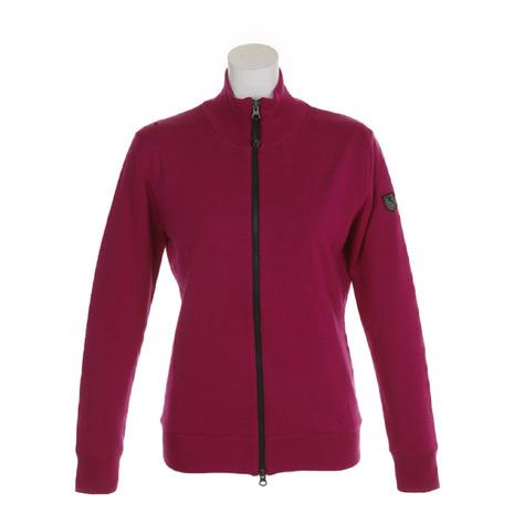 シェルボ(CHERVO) ゴルフウェア レディース フルジップジャケット NIHAD 032-18110-075 (Lady's)