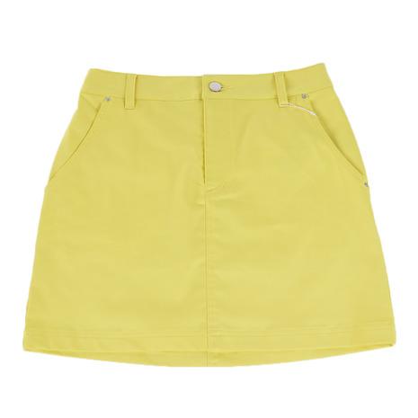 ジュンアンドロぺ(JUN&ROPE) ゴルフウェア レディース セミAラインスカート ERC19010-80 (Lady's)
