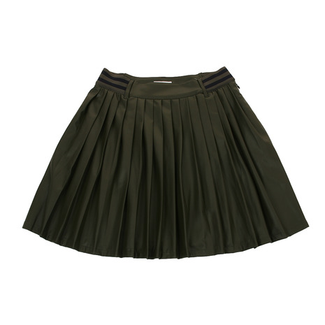 ヒールクリーク(HEAL CREEK) Lフェイクレザープリーツスカート 002-78940-042 (Lady's)