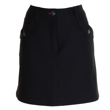 マンシングウエア(MUNSING WEAR) ツイル360ストレッチスカート MGWOJE02-NV00 (Lady's)