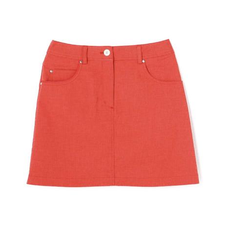 キャロウェイ(CALLAWAY) C18L9スカート 241-8225309-101 (Lady's)