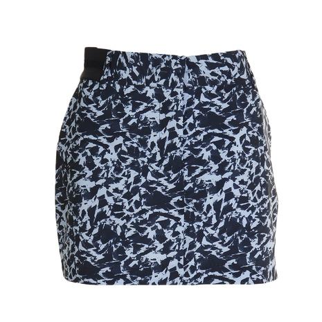Jリンドバーグ(J.LINDEBERG) スカート Gabriela Skirt-Micro 072-71875-093 (Lady's)