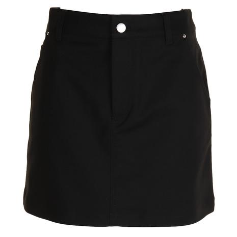 ジュンアンドロぺ(JUN&ROPE) シルキーコットン5PKスカート ERC19160-01 (Lady's)