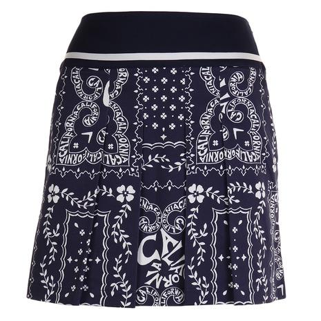キャロウェイ(CALLAWAY) ストレッチピケスカート 241-9225801-120 (Lady's)