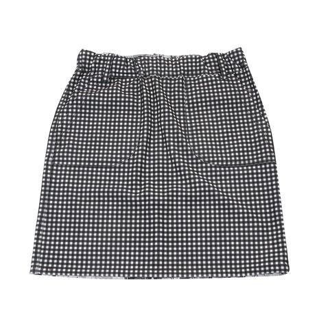 ヒールクリーク(HEAL CREEK) ゴルフウェア レディース Lリバーシブルハイテンションスカート 005-78940-015 (Lady's)