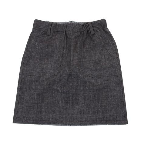 ヒールクリーク(HEAL CREEK) Lリバーシブルハイテンションスカート 005-78940-019 (Lady's)