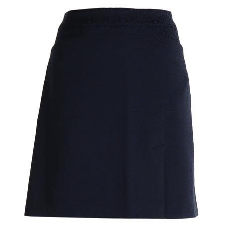【8/5限定!エントリーでP10倍~】アジェイド(AJADE) ジャカードスカート SESS1907 NVY (Lady's)