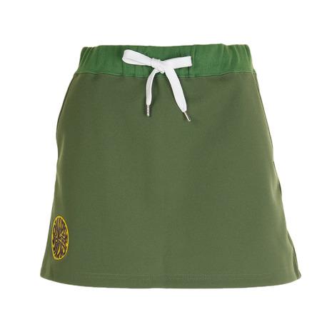 KIWI&CO. スカート Jersey Skirt 93EK3SK01100L-C065 (Lady's)