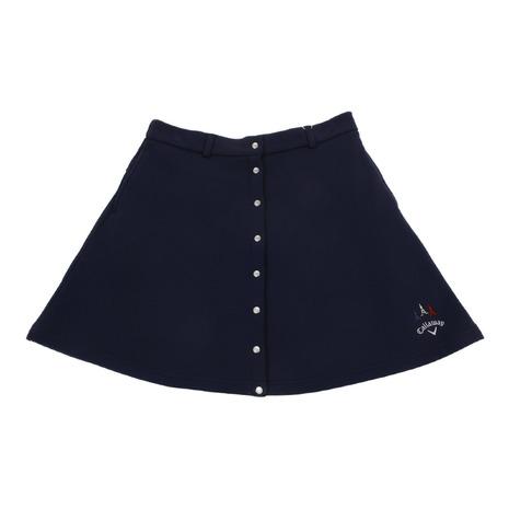 キャロウェイ(CALLAWAY) 18Lウラキモウスウェットスカート 241-8225808-120 (Lady's)