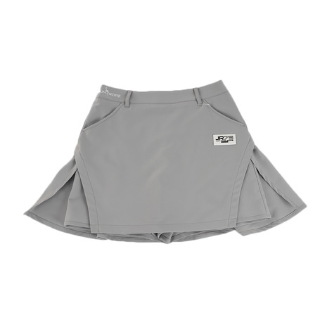 ジュンアンドロぺ(JUN&ROPE) ゴルフウェア レディース 脇レイヤードスカート ERC59010-07 (Lady's)
