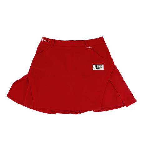 ジュンアンドロぺ(JUN&ROPE) ゴルフウェア レディース 脇レイヤードスカート ERC59010-60 (Lady's)