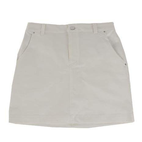 ジュンアンドロぺ(JUN&ROPE) ゴルフウェア レディース セミAラインスカート ERC19010-10 (Lady's)