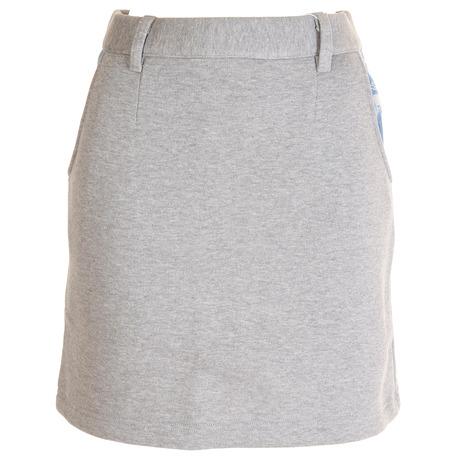 フォーリアブリランテ(FogliaBrillante) ゴルフウェア スウェットスカート FBAL-SK22-256 (Lady's)