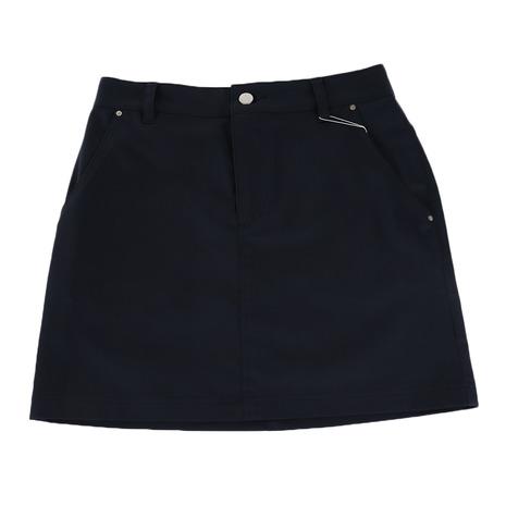 ジュンアンドロぺ(JUN&ROPE) ゴルフウェア レディース セミAラインスカート ERC19010-40 (Lady's)